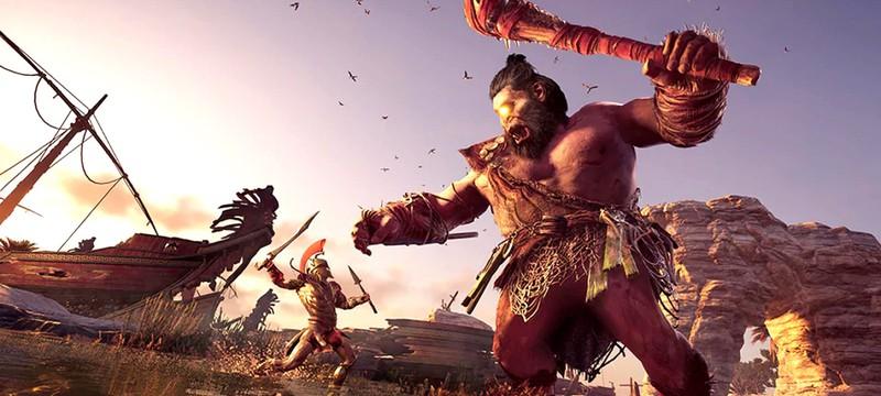 В Steam и в магазине издателя начались распродажи игр Ubisoft