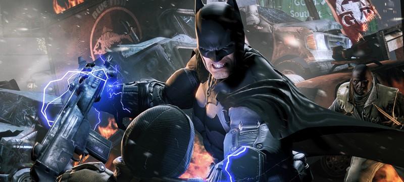 Фанаты Batman: Arkham Origins вернули в игру мультиплеер и добавили новые скины