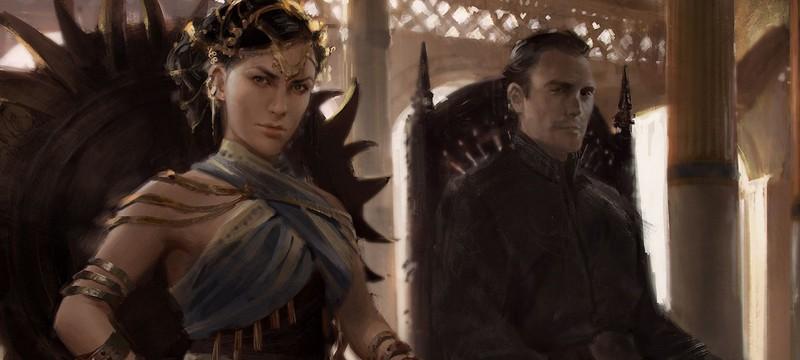 """СМИ: HBO может снять еще три спин-оффа """"Игры Престолов"""""""