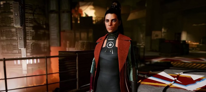 Новый ролик Deathloop посвящен дизайну персонажей