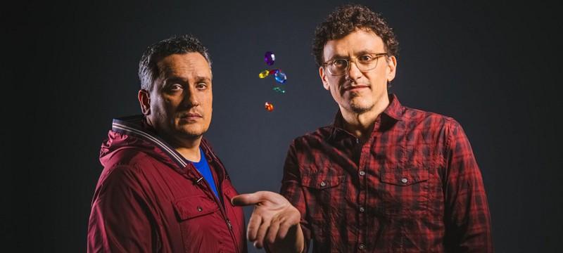 Братья Руссо помогли Epic Games в создании шестого сезона Fortnite