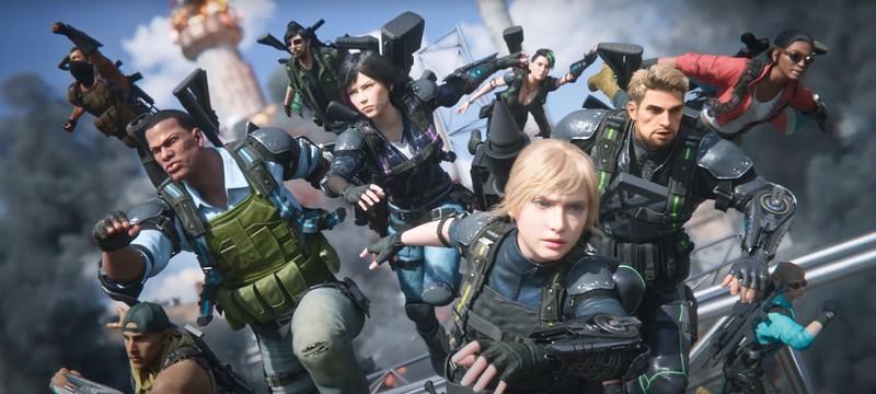 Мобильные игры от Square Enix: Анонс Hitman: Sniper Assassins и трейлер Just Cause: Mobile