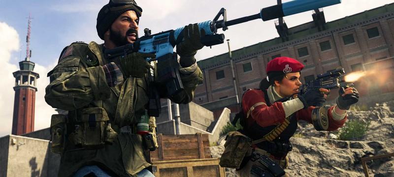 Чтобы купить всю косметику в Call of Duty: Warzone потребуется больше 6000 долларов