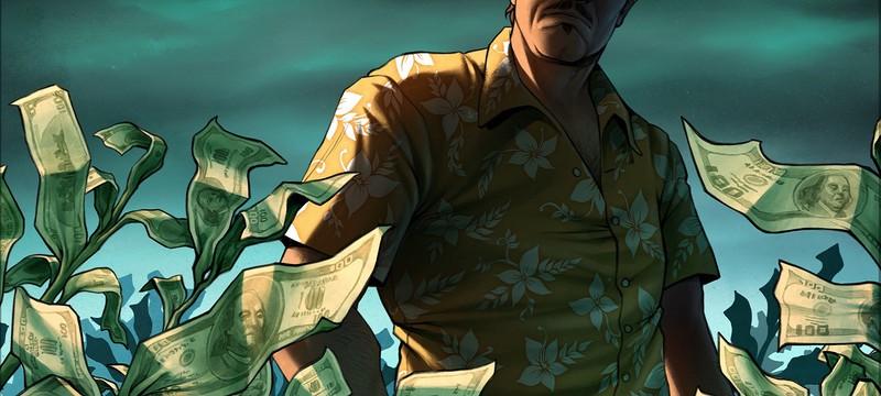 Симулятор наркокартеля Cartel Tycoon вышел в раннем доступе