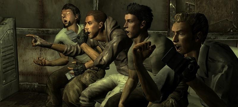 Спидраннер Fallout 3 съел ребенка в игре менее чем за 20 минут