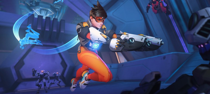Слух: Blizzard разрабатывает мобильный Overwatch