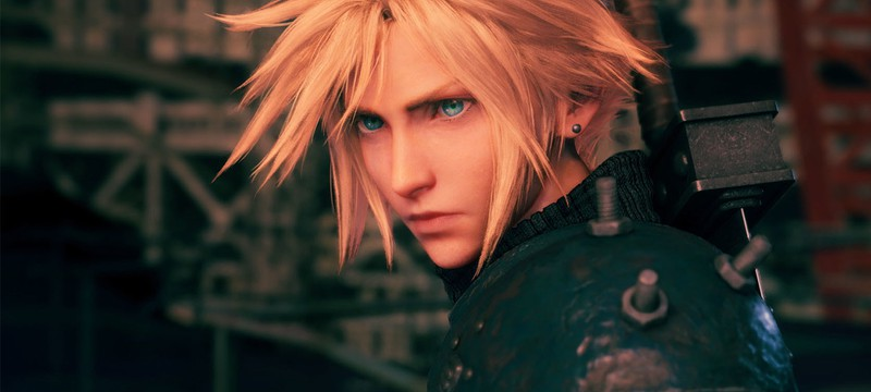 Новое сравнение Final Fantasy 7 для PS4 и улучшенной версии для PS5
