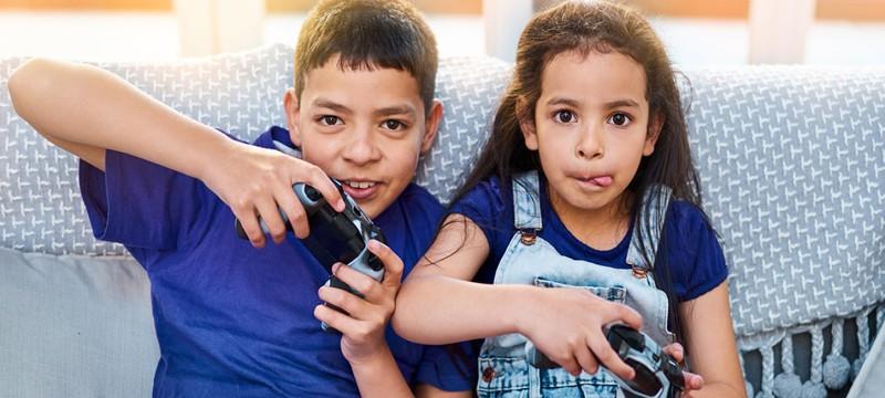 Жители Великобритании потратили 7 миллиардов фунтов на видеоигры за 2020 год