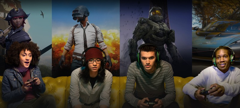 Похоже, Microsoft переименует Xbox Live в Xbox