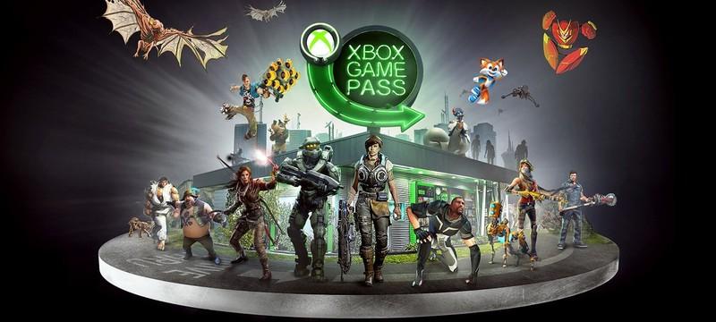 Microsoft: Подписчики Xbox Game Pass тратят на игры на 20% больше времени