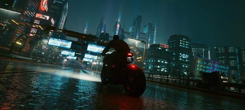 Ведущий дизайнер геймплея Cyberpunk 2077 ушел из CDPR