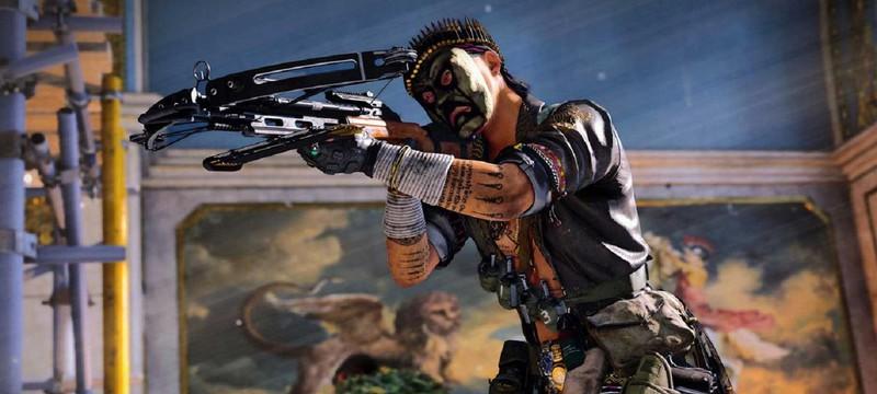 24 марта в Call of Duty: Black Ops Cold War появится арбалет