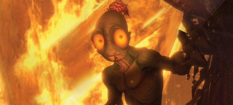 1440p/60 FPS на PlayStation 5 и 20 часов на сюжет — детали Oddworld: Soulstorm