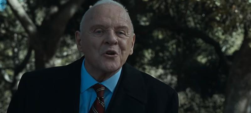Жизнь профессионального убийцы в трейлере триллера The Virtuoso с Энтони Хопкинсом