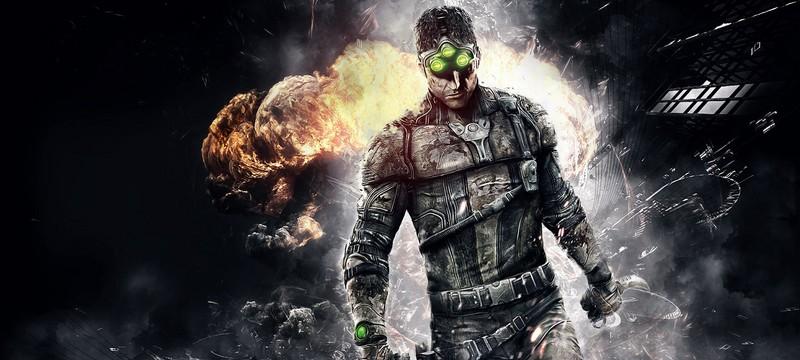 Дерек Колстад про анимационный сериал Splinter Cell: Ждите через полтора-два года