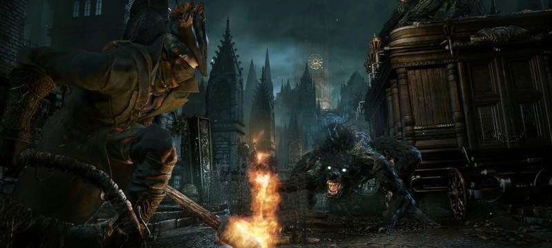 Игроки начали возвращаться в Ярнам на шестую годовщину Bloodborne