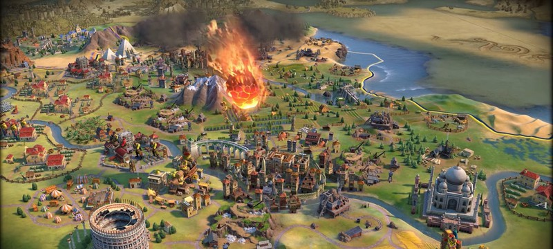 Firaxis: New Frontier Pass привлек больше игроков, чем остальные дополнения