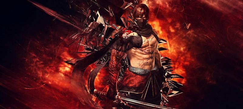 В переиздание Ninja Gaiden: Master Collection вошли Sigma-версии из-за утери исходников оригинальных игр
