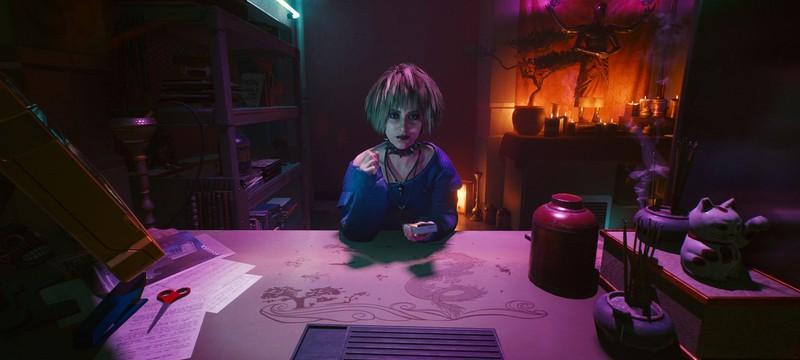 Моддер улучшил отражения в Cyberpunk 2077 без потери производительности