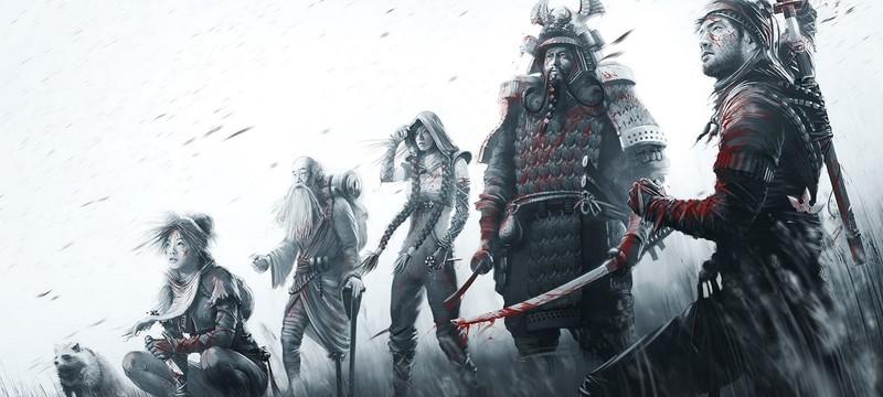 Shadow Tactics: Blades of the Shogun получит самостоятельное дополнение