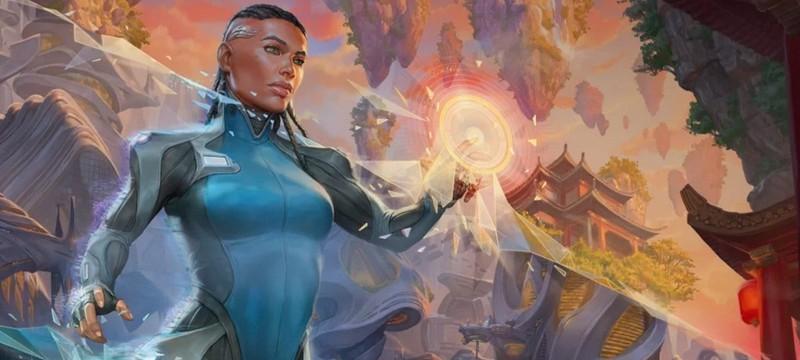 Ролевая игра Gamedec выйдет 16 сентября