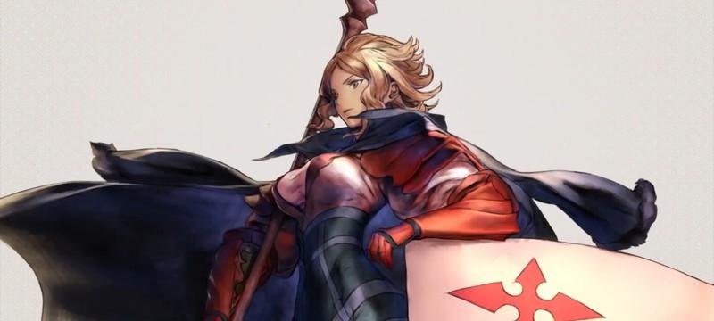 Первый трейлер красочной JRPG Astria Ascending от ветеранов Final Fantasy