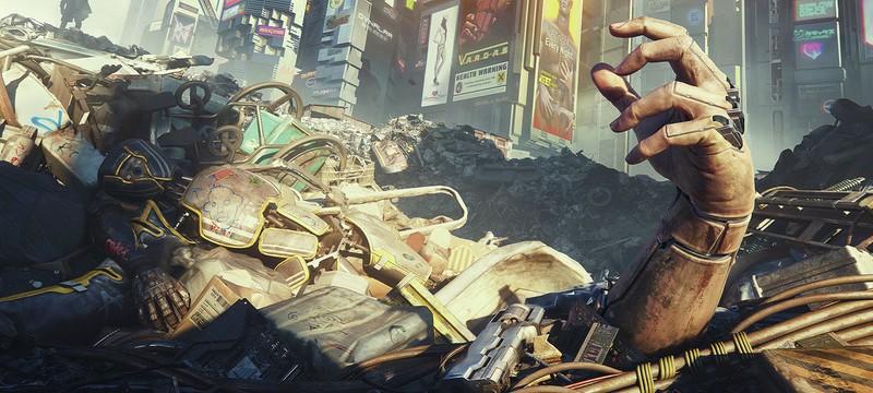 Утечка: Cyberpunk 2077 получит 10 бесплатных DLC и 3 платных аддона