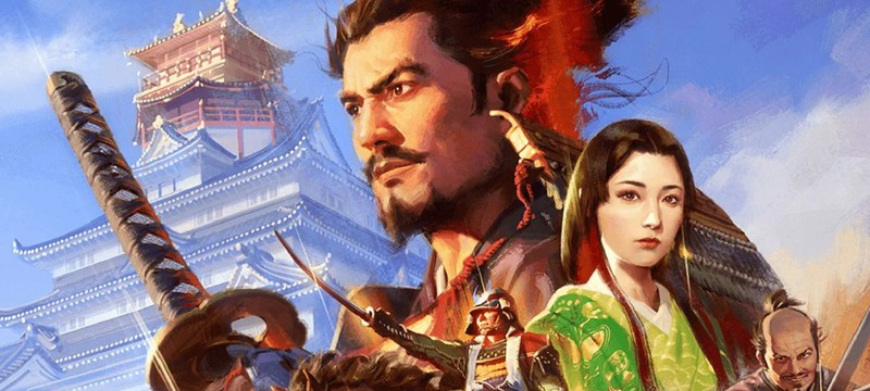 Koei Tecmo анонсировала ролевую стратегию Nobunaga's Ambition: Rebirth