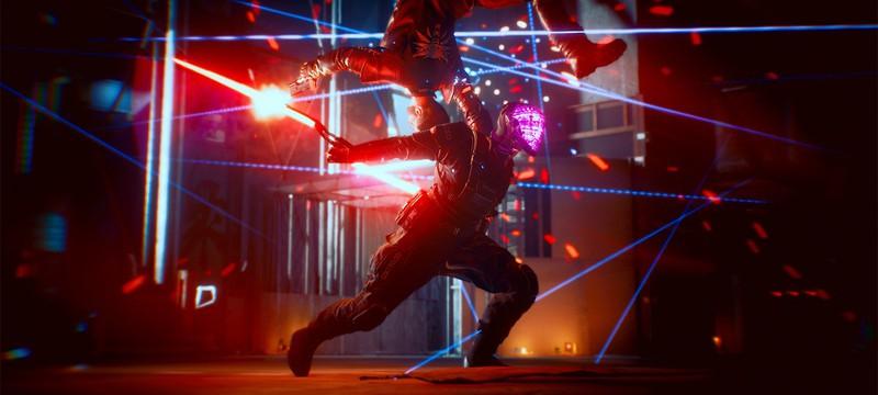 Патч 1.2 для Cyberpunk 2077 вышел на PC и консолях