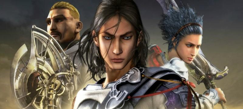 Создатель Final Fantasy не горит желанием делать ремастеры The Last Story, Blue Dragon и Lost Odyssey