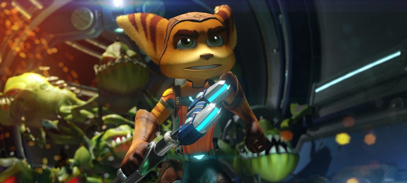 С апреля в Ratchet & Clank можно будет сыграть в 60 FPS на PS5