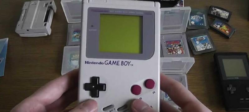 Энтузиаст заставил первый Game Boy майнить биткоин