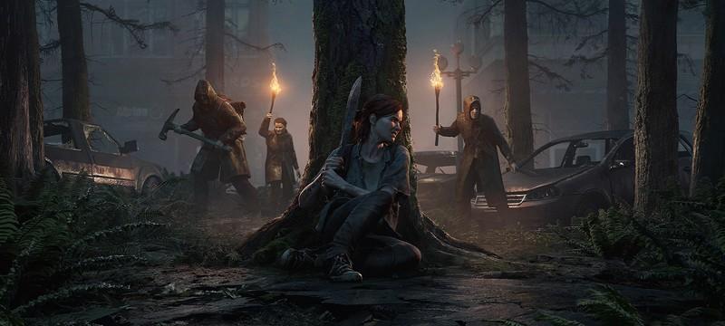 Игроки до сих пор удивляются боевым анимациям The Last of Us Part II