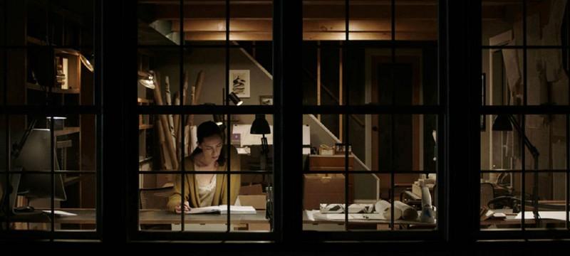 Ужасы дома на озере в трейлере хоррора The Night House