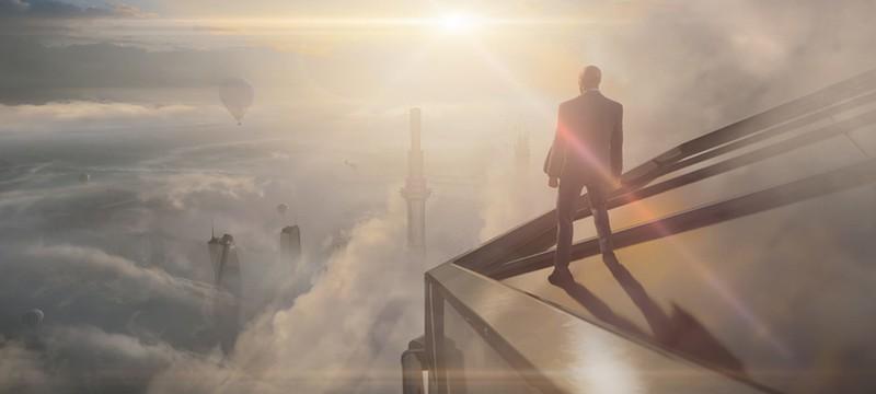 До 5 апреля можно бесплатно пройти миссию Hitman 3 в Дубае