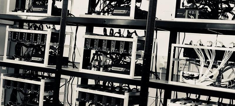 Майнеры Bitcoin заказали у Nvidia карт на 30 миллионов долларов