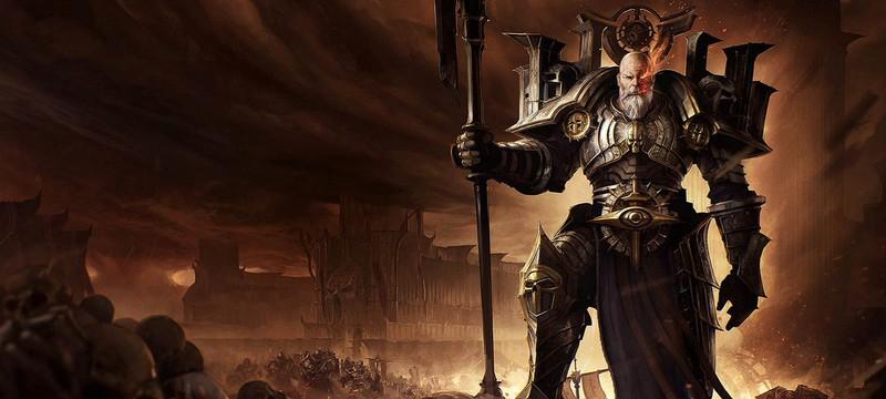 Первую Хронику Wolcen: Lords of Mayhem перевели на русский язык