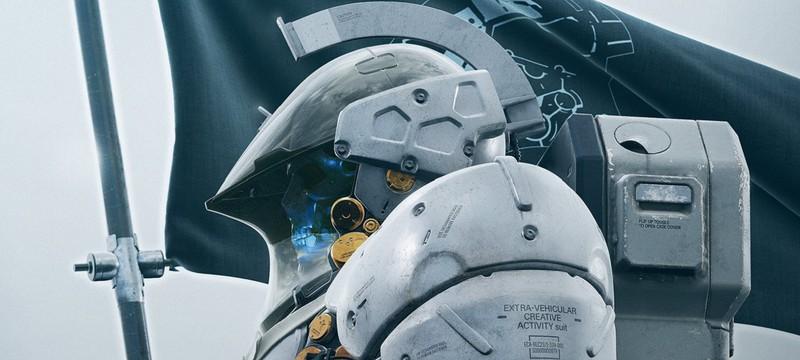 Kojima Productions выпустила календарь с фанатскими изображениями Люденса