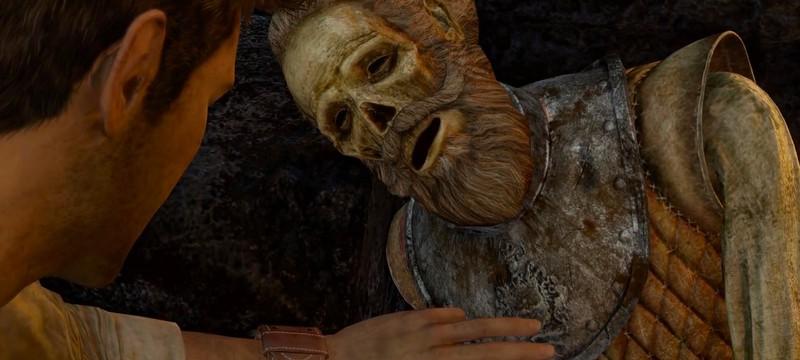 Экранизацию Uncharted отложили еще на одну неделю