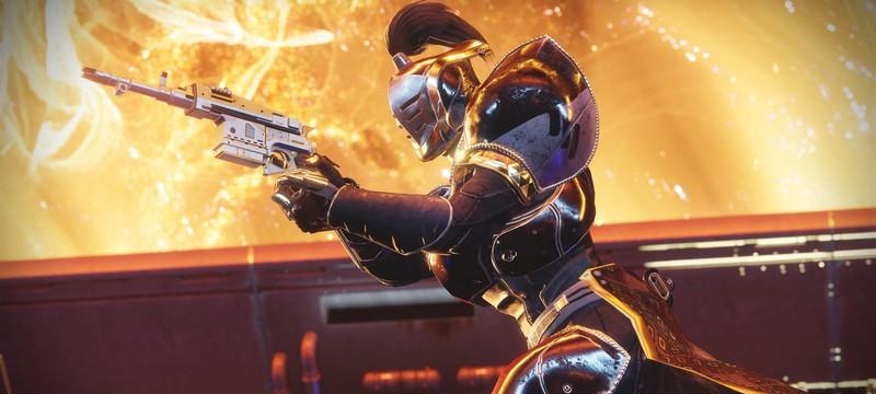 Ада-1 в 14 сезоне Destiny 2 будет продавать модификации и сеты брони со случайными наборами характеристик