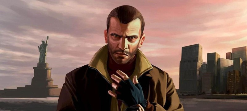 Моддеры вернули мультиплеер в GTA 4