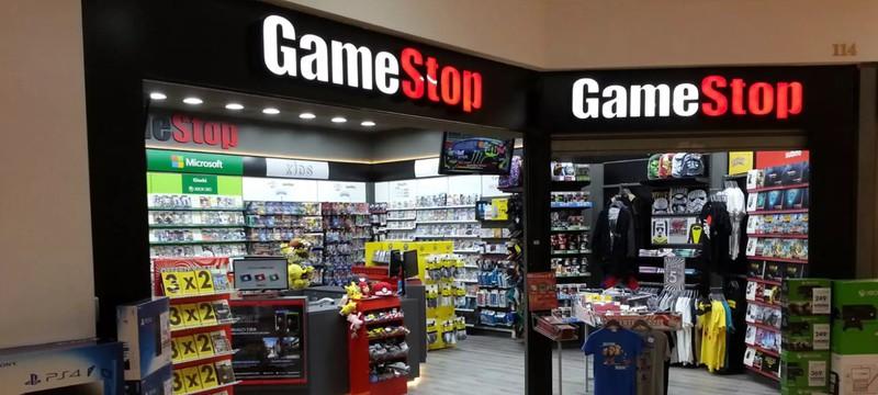 GameStop выпустит еще три миллиона акций