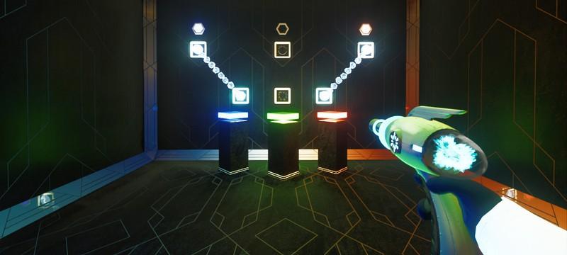 Загадки на корабле инопланетян в первом трейлере Faraday Protocol