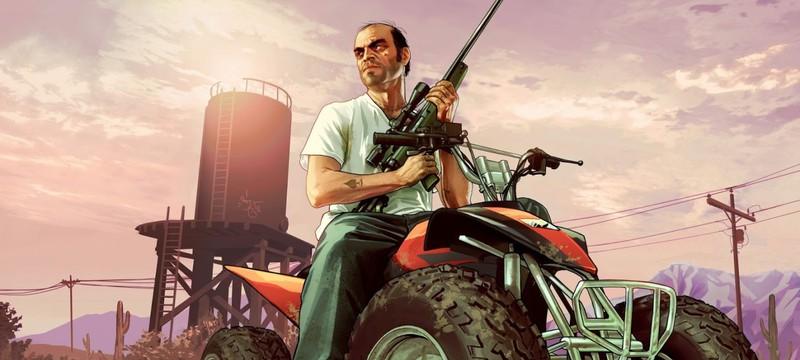 GTA V и Zombie Army 4: Dead War в подборке Xbox Game Pass на апрель