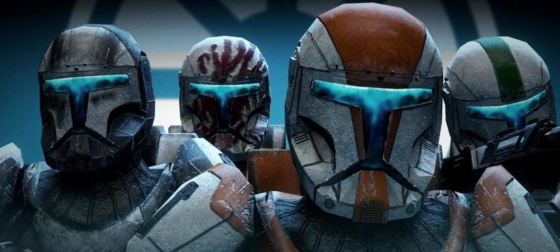 Star Wars: Republic Commando вышла на PS4, PS5 и Switch