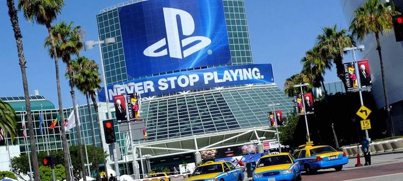 Sony опять пропустит E3
