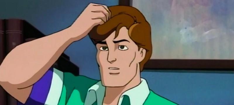 """Слух: Человек-Паук из мультсериала 90-х появится в сиквеле """"Через вселенные"""""""