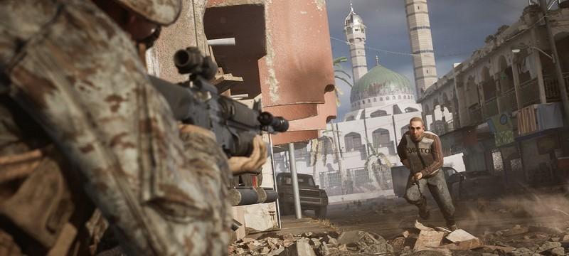 Мусульманские активисты требуют запретить Six Days in Fallujah
