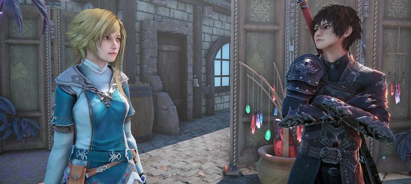 Ролевая игра Edge of Eternity покинет ранний доступ 8 июня