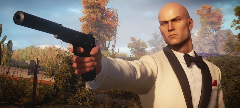 IO Interactive: Агенту 47 нужен небольшой отпуск